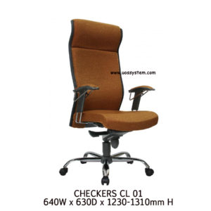 Checkers CL 01